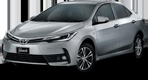Toyota Capital Motors